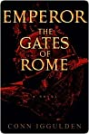 The Gates of Rome by Conn Iggulden