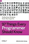 97 Things Every P...