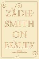 On Beauty by Zadie Smith