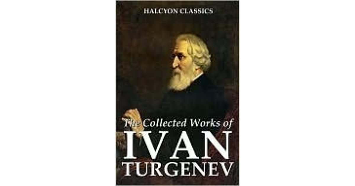a brief history of ivan turgenev the russian novelist Ivan sergeyevich turgenev (november 9 1818 – september 3, 1883) was a russian novelist, short-story writer, and playwright his first major publication.
