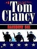 Rainbow Six (John Clark, #2)