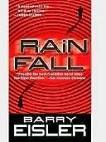 Rain Fall (John Rain, #1)