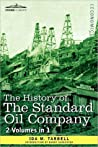 History of Standard Oil Company