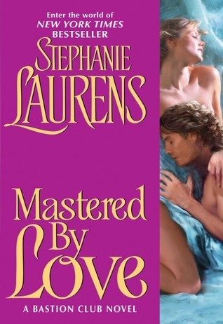 Mastered By Love (Bastion Club, #8)