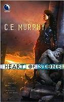 Heart Of Stone (Negotiator Trilogy, #1)