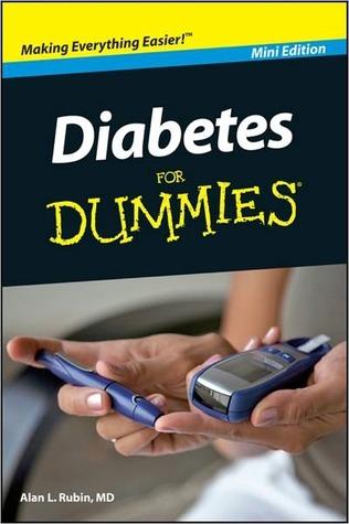 Diabetes For Dummies, UK Edition