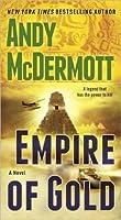 Empire Of Gold (Nina Wilde & Eddie Chase, #7)