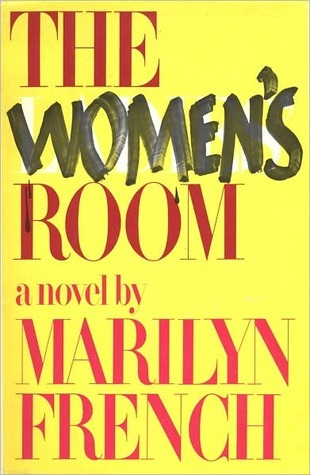 The Womens Room By Marilyn French