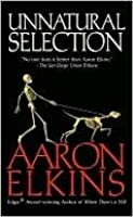 Unnatural Selection (Gideon Oliver Mystery, #13)