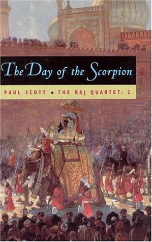 Ebook The Day Of The Scorpion By Paul Scott