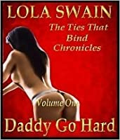 Daddy's Little Doll (The Ties That Bind, #4)