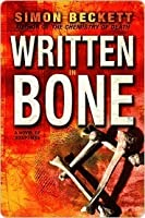Written in Bone (David Hunter #2)