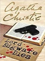Lord Edgware Dies (Hercule Poirot, #9)