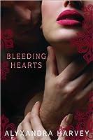 Bleeding Hearts (Drake Chronicles, #4)