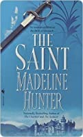The Saint (Seducers #2)