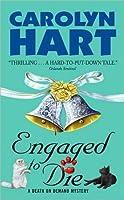 Engaged to Die (Death on Demand, #14)