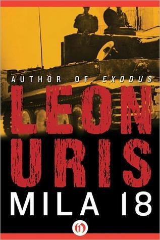 Read Mila 18 By Leon Uris