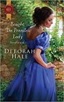 Bought: The Penniless Lady (Gentlemen of Fortune, #2)