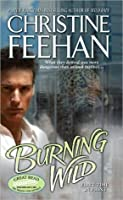 Burning  Wild (Leopard People, #2)