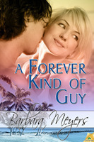 A Forever Kind of Guy (The Braddock Brotherhood)