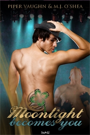 Moonlight Becomes You Lucky Moon 1 By Piper Vaughn