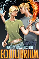 Equilibrium (Superpowered Love, #1)