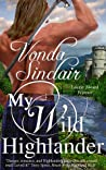 My Wild Highlander (Highland Adventure, #2)