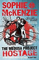 The Hostage (Medusa Project, #2)
