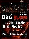 Bad Blood (Spider #1)