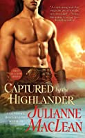 Captured by the Highlander (Highlander, #1)