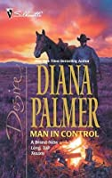 Man In Control (Silhouette Desire #1537) (Long, Tall Texans)
