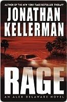 Rage (Alex Delaware, #19)