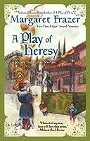 A Play of Heresy (A Joliffe Mystery)