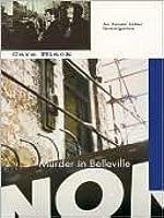 Murder in Belleville (Aimee Leduc Investigations, #2)