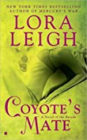 Coyote's Mate (Breeds, #13)