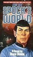 Spock's World (Star Trek: The Original Series)