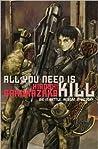 All You Need Is Kill by Hiroshi Sakurazaka