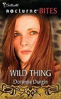 Wild Thing (Sentinels)