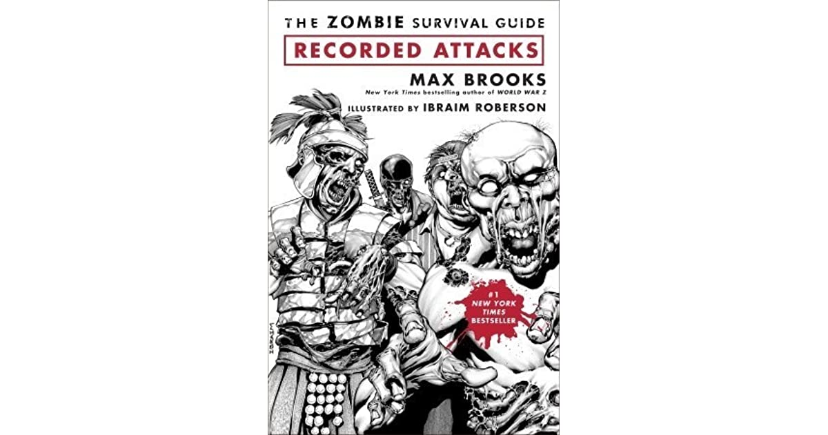 the zombie survival guide recorded attacks pdf