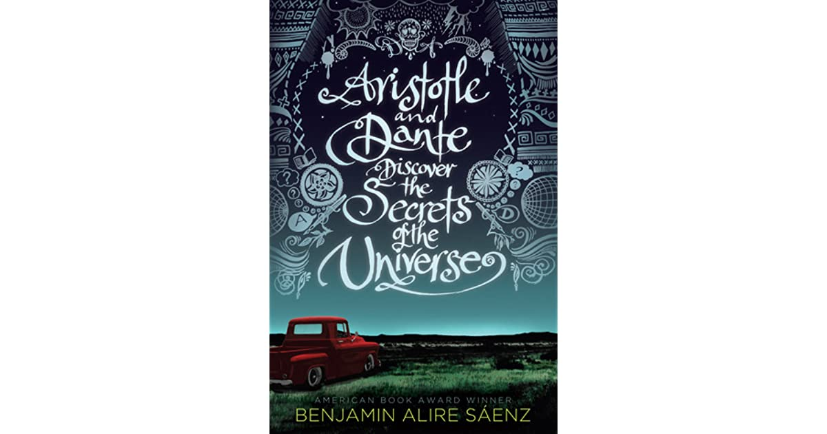 Aristotle And Dante Discover The Secrets Of The Universe Epub