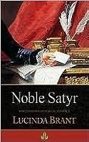 Noble Satyr (Roxton Family Saga, #0)