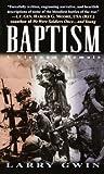 Book cover for Baptism: A Vietnam Memoir
