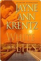 White Lies (Arcane Society, #2)