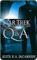 Q & A (Star Trek The Next Generation)