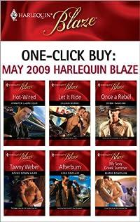 One-Click Buy: May 2009 Harlequin Blaze