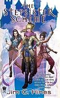 The Stepsister Scheme (Princess, #1)