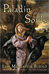 Book cover for Paladin of Souls (Chalion, #2)