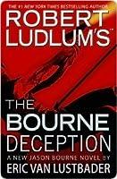 The Bourne Deception (Jason Bourne, #7)