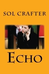 Echo (The Brownstone Diaries, #1)