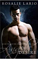 Angel's Desire (The Fallen Warriors #2)